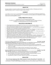 Resume Template Engineer Engineering Resume Template Word Enderrealtyparkco 10