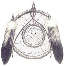 Eagle Feather Dream Catcher Unique Dream Catcher Drawing By RNABrandEnt On DeviantArt