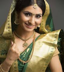 tamil bridal makeup step by step tutorial with pictures