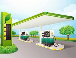 Resultado de imagem para postos de combustiveis