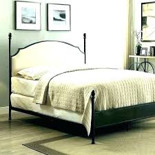 white queen metal bed – compuene.co