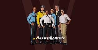 Acquisition Of Alliedbarton Security Services In The U S Wendel