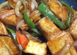 leftover silken tofu
