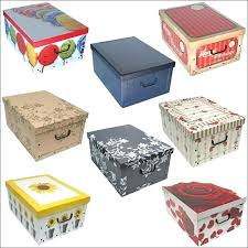 Decorative Boxes Canada Decorative Storage Boxes Fabric Storage Bins Large Decorative 9