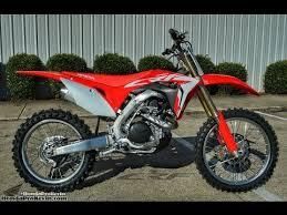 2018 honda 500 dirt bike. exellent dirt 2018 honda crf450r review  horsepower u0026 torque performance info  more  watcheshondamotorcycle inside honda 500 dirt bike