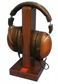 <b>Подставка для наушников Merkle</b> Sound Stands TX-17 вишня