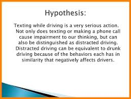 argumentative essay on texting and driving co argumentative