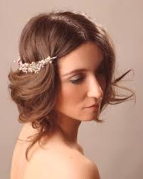 Slavnostní účesy Pro Krátké Vlasy
