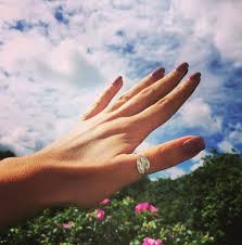 какое значение имеют кольца на пальцах рук кольца правила и