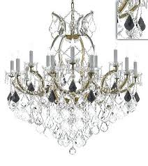 maria theresa chandelier crystal trimmed maria chandelier lights fixture pendant for maria theresa chandelier parts