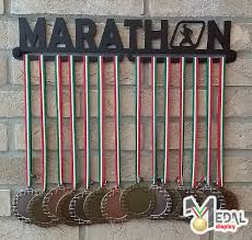 sports medal holder medal hanger