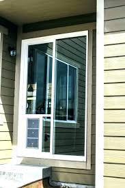 cheerful pet door for sliding glass door f4088220 dog door for sliding glass door security