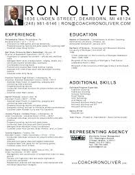 Football Coach Resume Sample Best of Assistant Coach Cover Letter Assistant Coach Cover Letter Coach