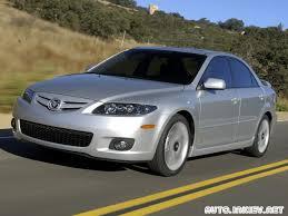 mazda 6 2004 white. mazda 6 sport sports sedan v6 2006 2004 white