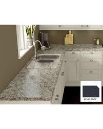 wilsonart laminate kitchen countertops. Bianco Romano Laminate Custom Bevel Edge Wilsonart Kitchen Countertops