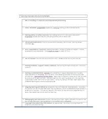 Exelent Training Workbook Template Component - Resume Ideas - Bayaar ...