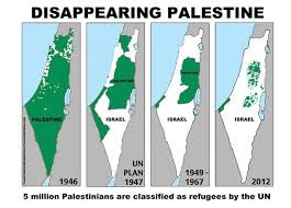 israel palestine conflict timeline a timeline of israel palestines claim to the land