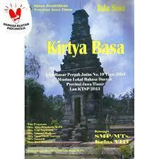 Download buku kurikulum 2013 revisi 2017 kelas 8 smp mts ayo. Harga Bahasa Jawa Kelas 8 Dan Promo Terbaru Februari 2021 Biggo Situs Perbandingan Harga