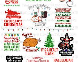 National lampoons christmas vacation : National Lampoon Svg Etsy
