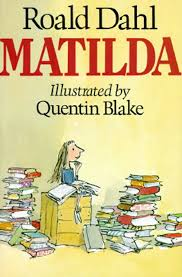 matilda book covers google search