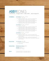 30 Best Free Resume Templates In Psd Ai Word Docx Modern Resume