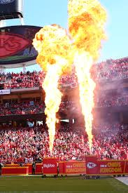 Arrowhead Stadium Kansas City Chiefs Chiefs Com