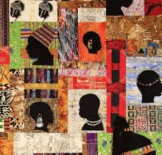 BHM: African American Women Quilters as Herstorians and Keepers of ... & black ... Adamdwight.com