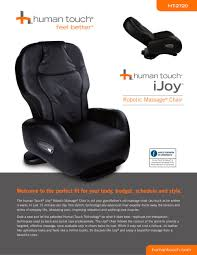 massage chair ijoy. ijoy massage chairs:ijoy-2720 robotic - 1 / 2 pages chair ijoy