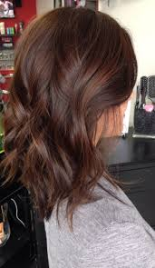 Rich Caramel Brown Hair Color Best