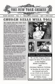 Wedding Invitation Newspaper Template 127 Best Wedding Invites Images Wedding Wedding