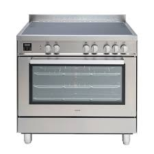 electric stove. Fine Electric Euro 90cm Freestanding Electric Stove ES900EETSX On