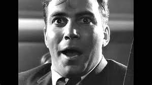 Twilight Zone Man On Wing - Shefalitayal