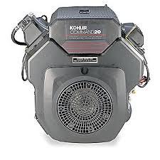 kohler engine engine command hp ya chs pa grainger engine command 18 hp