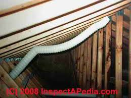 bathroom fan ducting. What Are The Maximum \u0026 Minimum Recommended Lengths For Bath Vent Fan Ducts? Bathroom Ducting