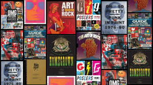 Art Since 1980 Charting The Contemporary Pdf The Best Books To Get Hooked On Music Gig Posters