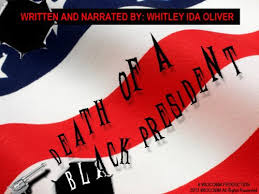 Death of a Black President: Whitley Ida Oliver, Whitley Ida Oliver:  Amazon.com: Books