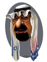 Image result for caricature saudi arabia, israel, and usa