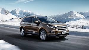 2018 ford 7 0. wonderful 2018 the new 7 seat suv 2018 ford endura will act as the replacement for  territory 0905 inside ford 0