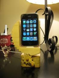 automata iphone dock