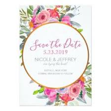 Save The Date Party Cards Save The Date Party Template Best Free