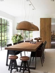 Beautiful Esstisch Design Esszimmerleuchten Und
