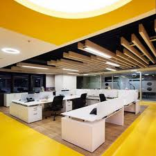 Office interior pics Cool Office Interior Karma Interiors Turnkey Interior Contractors Turnkey Interior Desiners In Noida