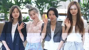 Twice今日のダヒョンちゃんの髪型何かがおかしい 韓流まとめ速報