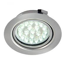 Led Bulb Recessed Lighting