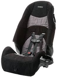 cosco child car seat human response network safety seats high back booster 4 7 years baby manual