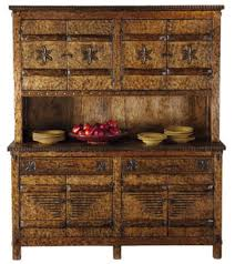 furniture spanish. tecolote sideboard and hutch furniture spanish