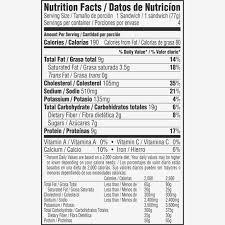 kellogg s eggo bacon egg eggo waffles nutrition facts label eggo waffles nutrition facts label