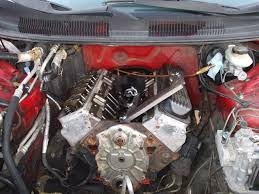 here are some pics of my 94 z28 lt1 engine rebuild camaro forums disconnect the tranny and torque converter from the engine and back them both off together so as to not dammage the tranny pump
