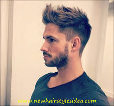 New Hairstyle For Men 2016 With Beard New Hairstyles 2016 Mens