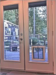 dog door for sliding glass door with collar amazing glass pet doors perth wa glass